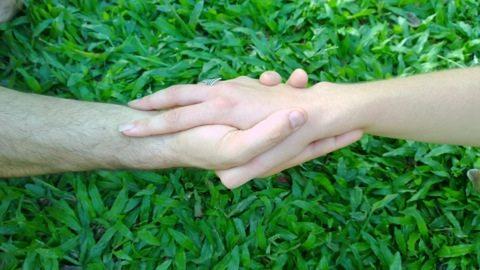 , Hand to hand
