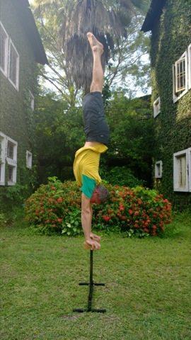 , Handstands