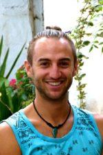 Gregory Panero