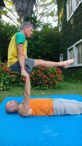 , Arm balances, Tuck Sits and L Sits