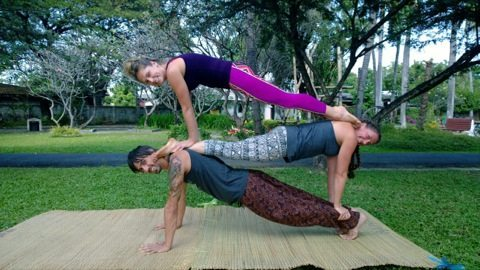 , Plank Stack