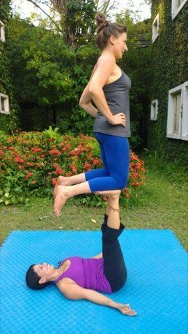 , Prayer/Maria/Kneeling Positions