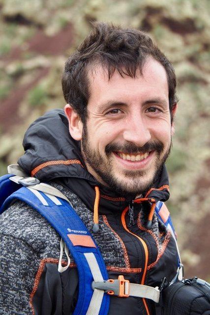 David Sanjuan